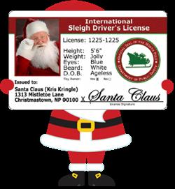 proof-of-santa-claus